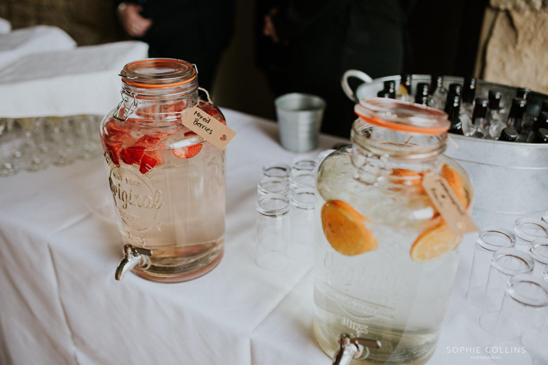 drink reception