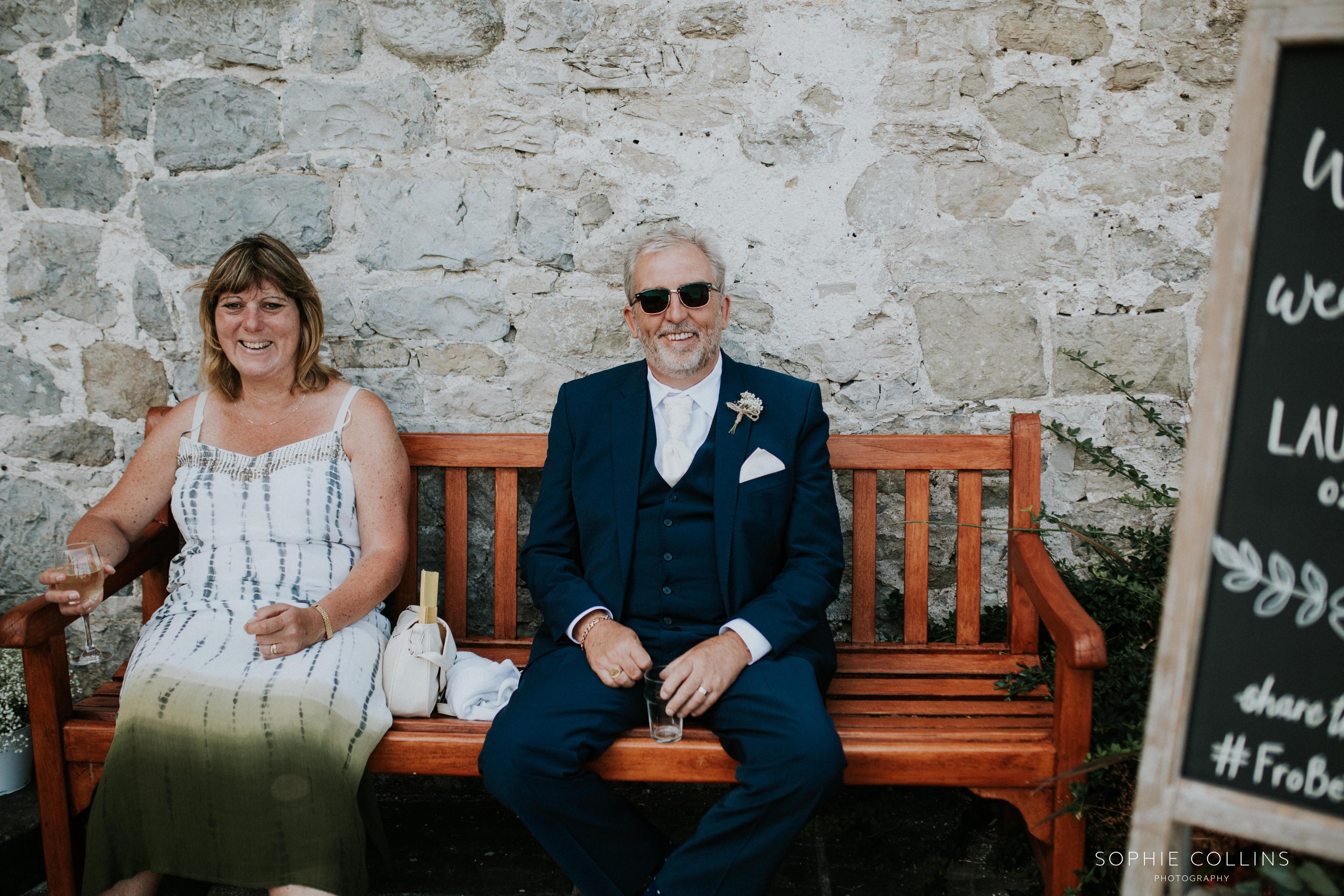 dad of bride